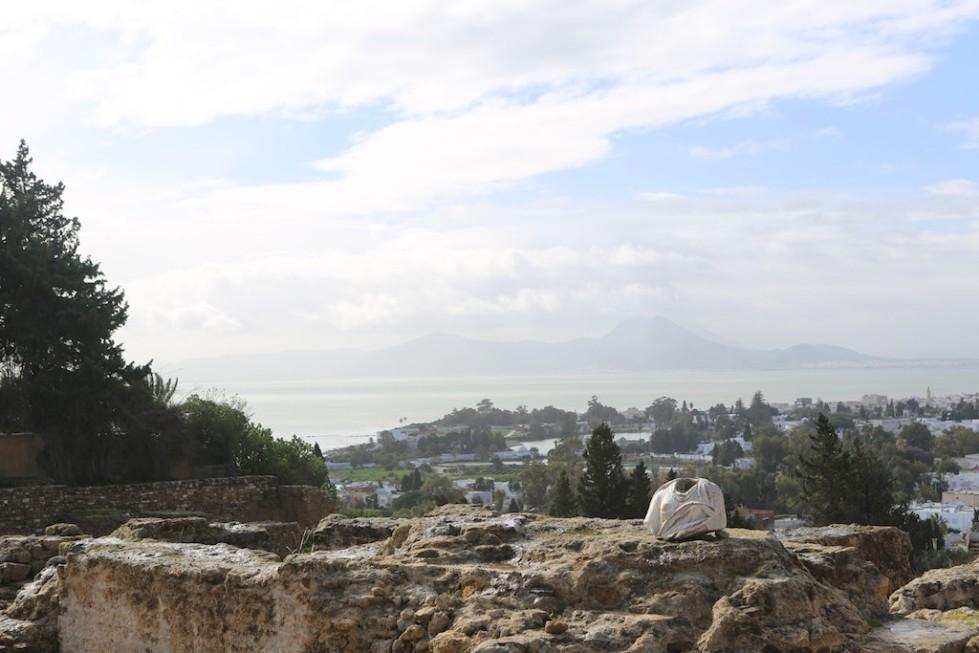 Karthago. Foto: Johnny Friskilä