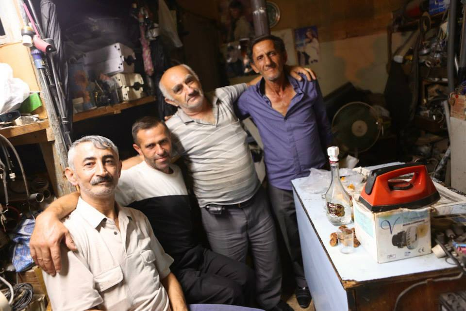 AzerbaijanSheki2