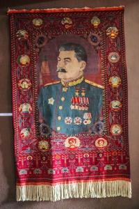 Stalin museum, Gori, Georgia 5