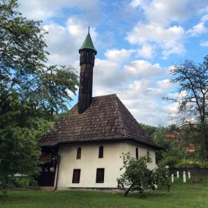 Tuzla, Bosnien. Foto: Johnny Friskilä
