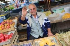 Sheki Halva Azerbaijan 7