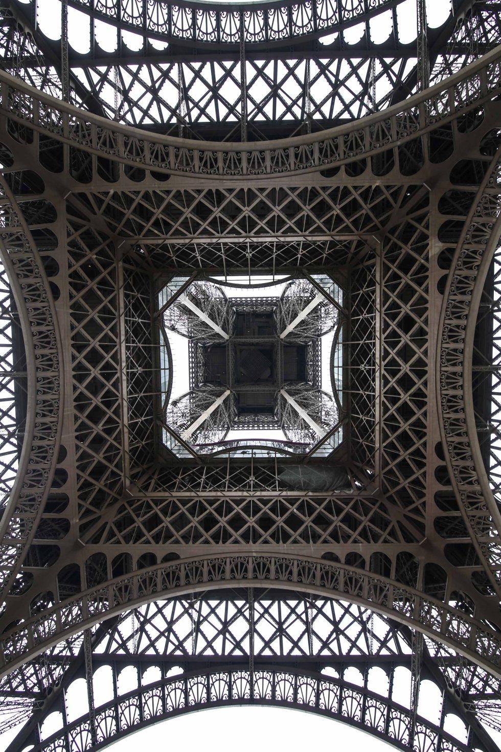 Eiffeltornet-Eiffel tower