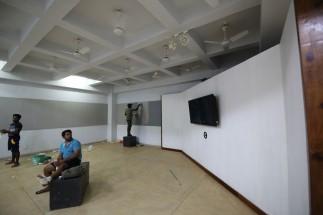 Sigiriya-museum