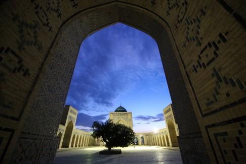 Uzbekistan_Bukhara_10