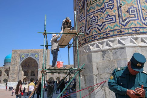 Uzbekistan_Samarkand_10