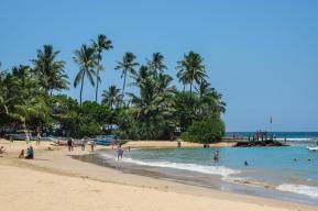 Sri Lanka-beach