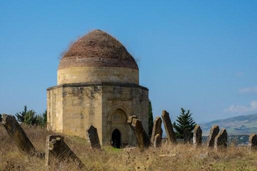mausoleum-shamakhi-azerbaijan