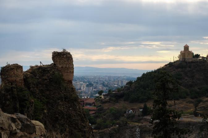 narikala-tbilisi-georgia
