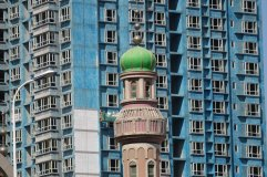urumqi-architecture