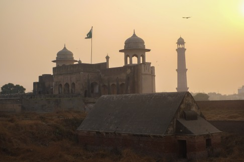 lahore-fort-sunset-10