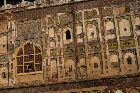 lahore-fort-sunset-2