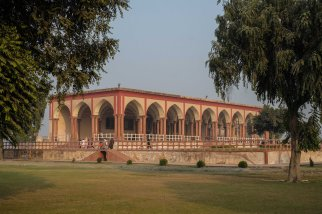 lahore-fort-sunset-4