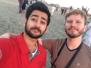 selfie-karachi-couchsurfing