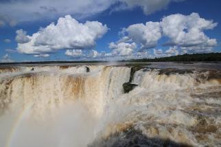 Iguazu Argentina vattenfall-1