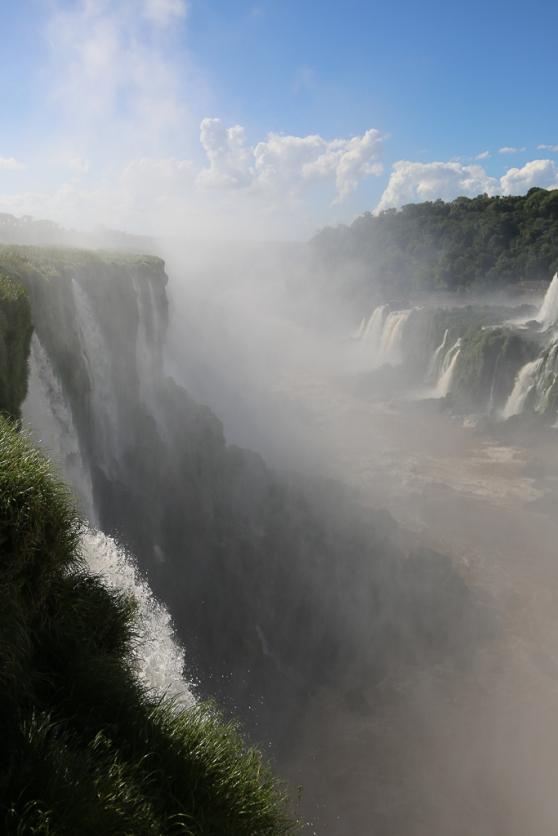 Iguazu Argentina vattenfall-3