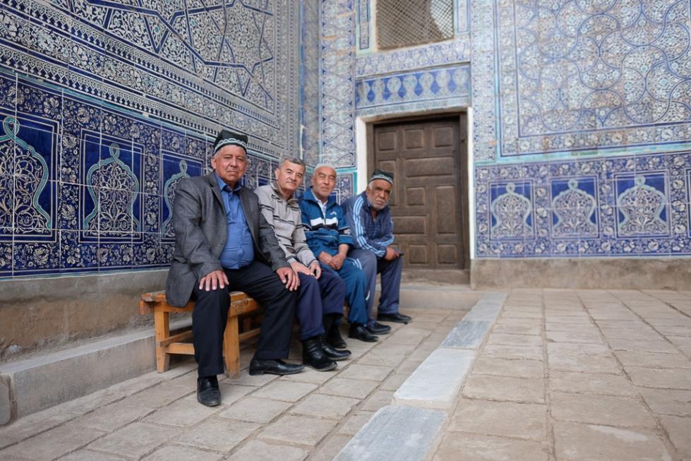 Världens Resor Centralasien-1