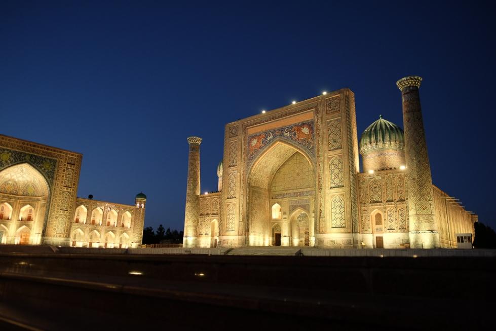 Världens Resor Centralasien-17