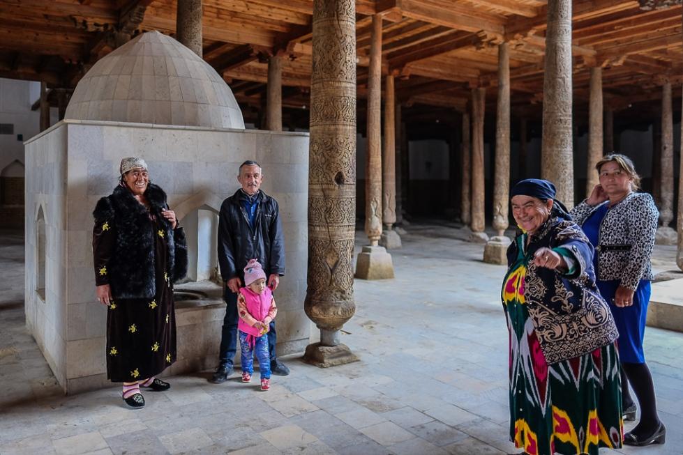 Världens Resor Centralasien-2