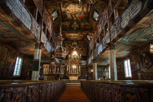 Habo kyrka katedral i sverige-5
