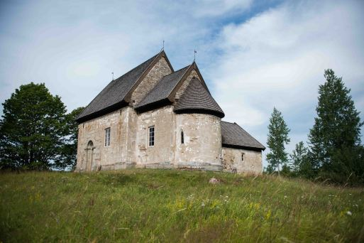 Suntaks gamla kyrka-14