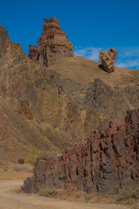 Charyn Canyon Kazakhstan-3