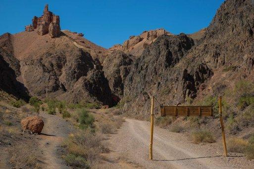 Charyn Canyon Kazakhstan-4