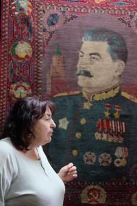 Georgien Gori Uplistsikhe Kakheti-3