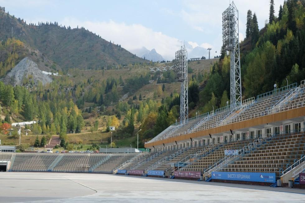 Kazakhstan 2017-19