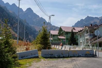 Shymbulak Almaty Kazakhstan-3