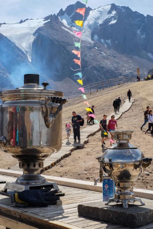Shymbulak Almaty Kazakhstan-9
