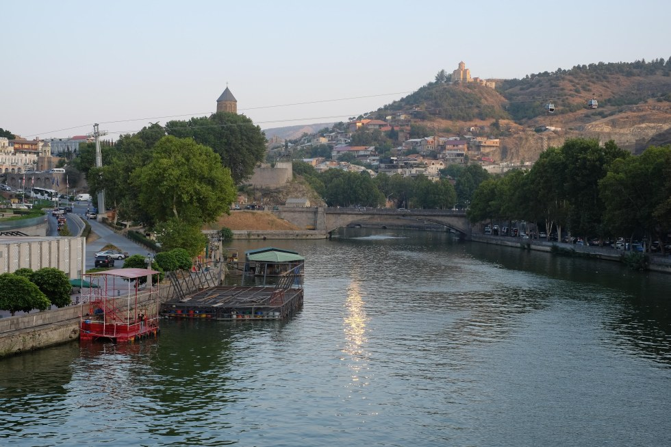 Tbilisi Georgien-1-2