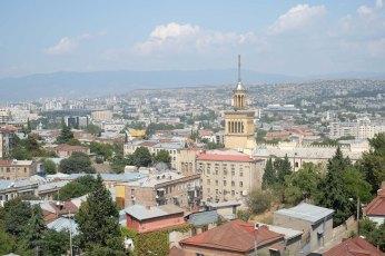 Tbilisi Georgien-1