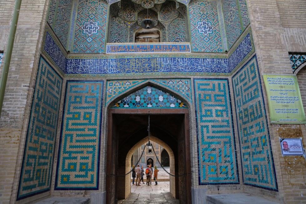 Best photos Esfahan Iran-21