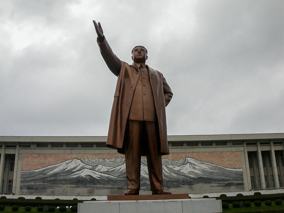 Nordkorea bilder-2
