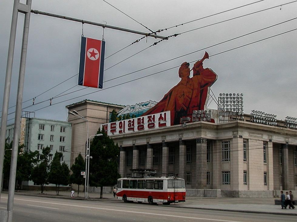 Nordkorea bilder-5