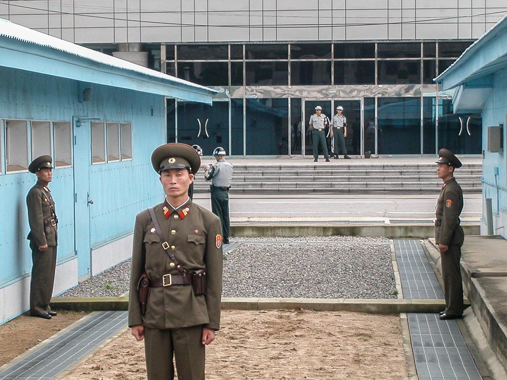 Nordkorea Videos