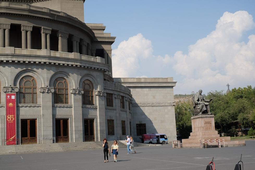 Yerevan Opera Jerevan-1