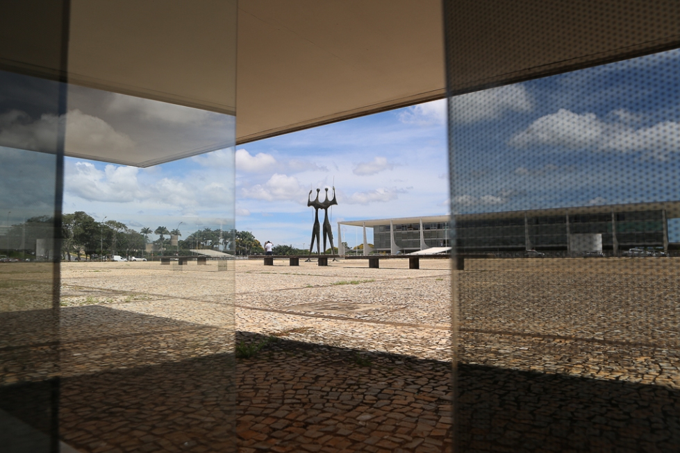 Brasilia best of-15