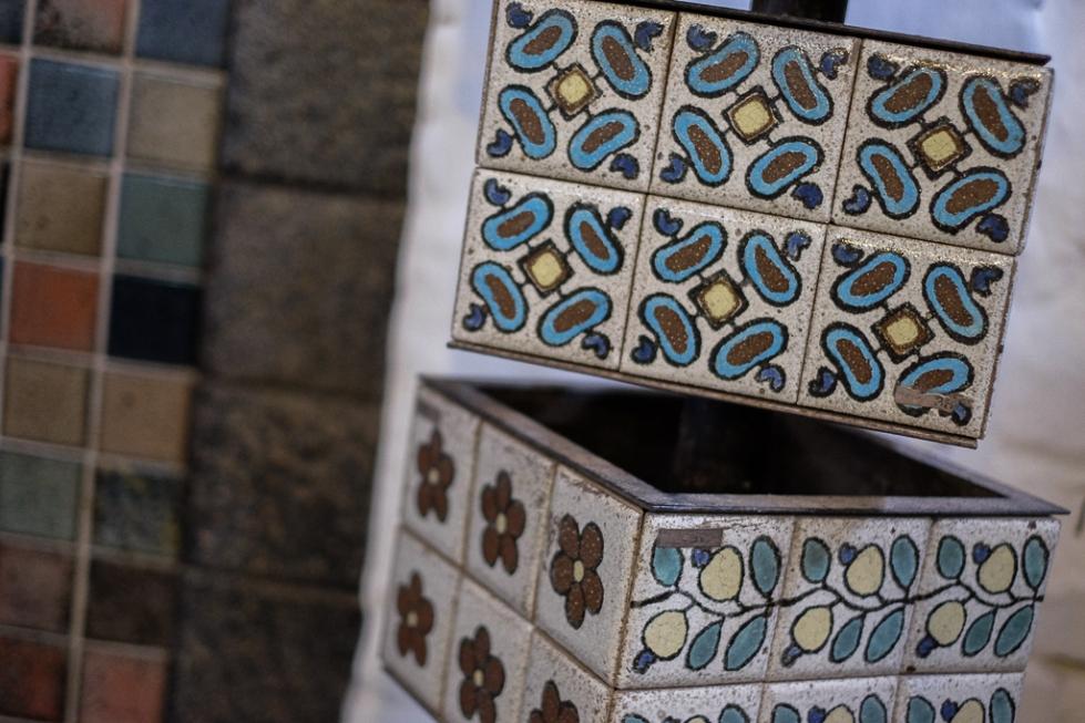 Ceramics Brazil Brennand Recife-1
