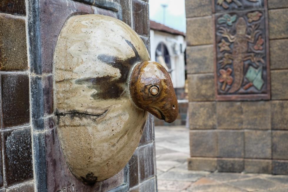 Ceramics Brazil Brennand Recife-5
