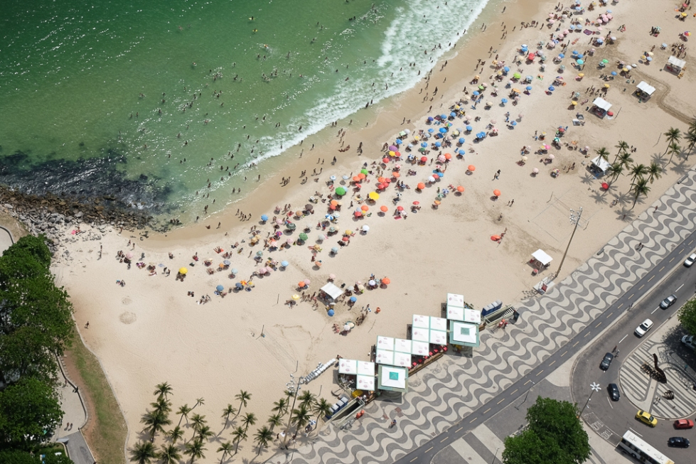 Helicopter tour Rio de Janeiro-21
