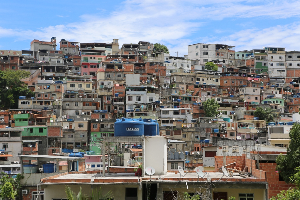 Vidigal View Rio de Janeiro-1
