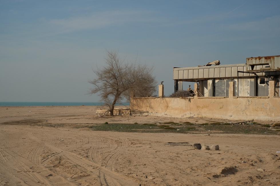 Failaka island Kuwait-1