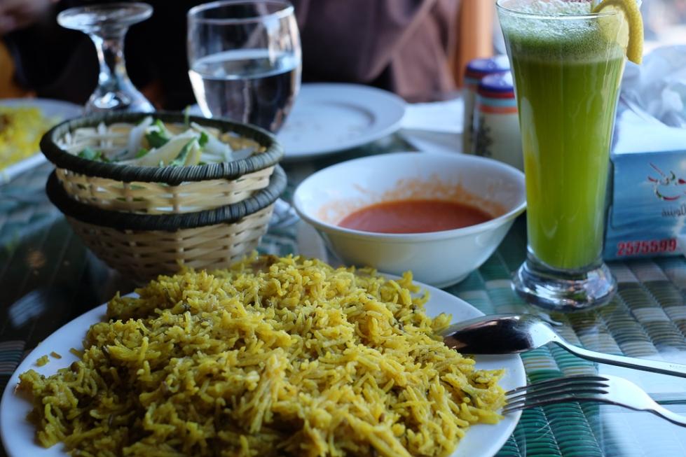 Freij Sweileh Restaurant Kuwait-1