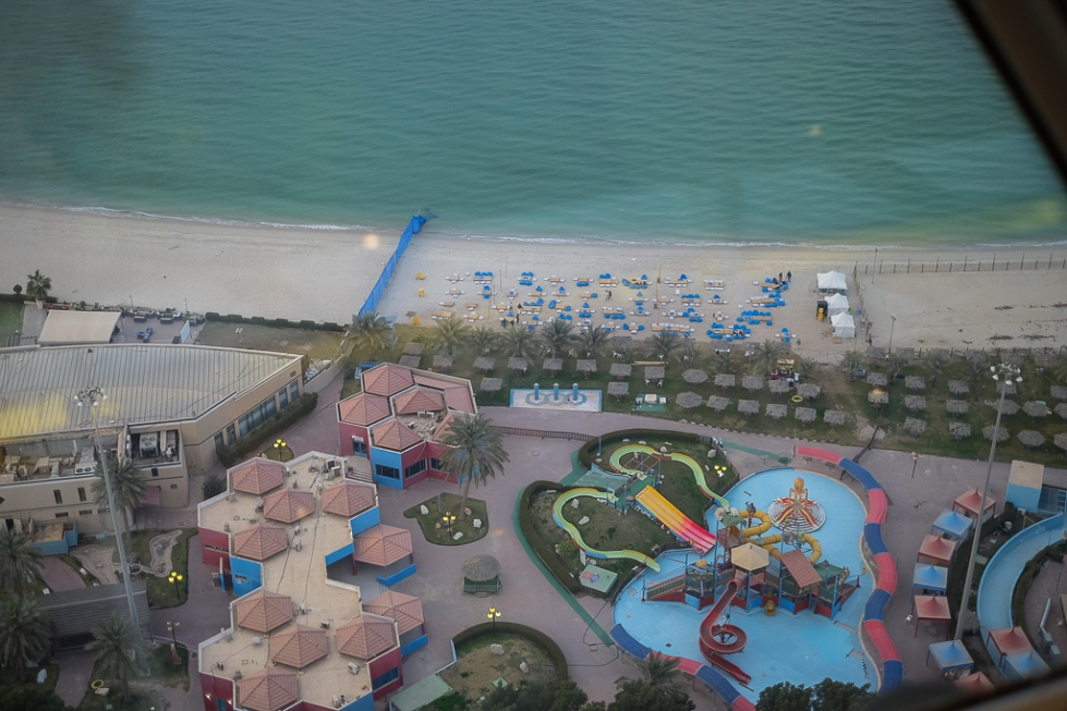Kuwait Private Beach-1