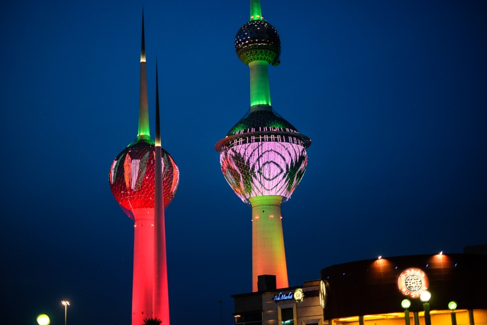 Tourism Kuwait-5