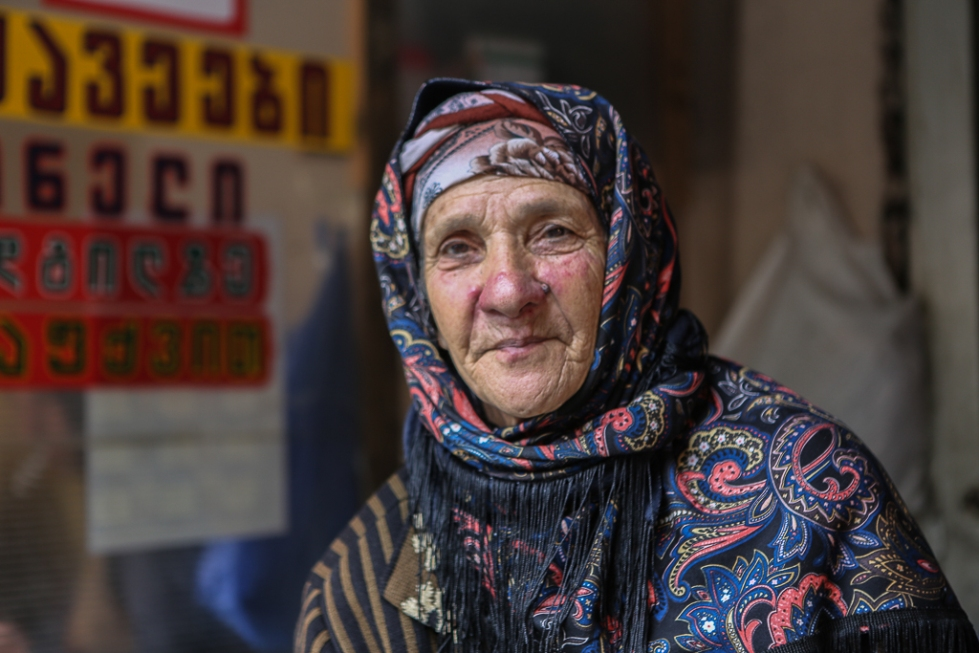 Central Market Tbilisi Georgia-6