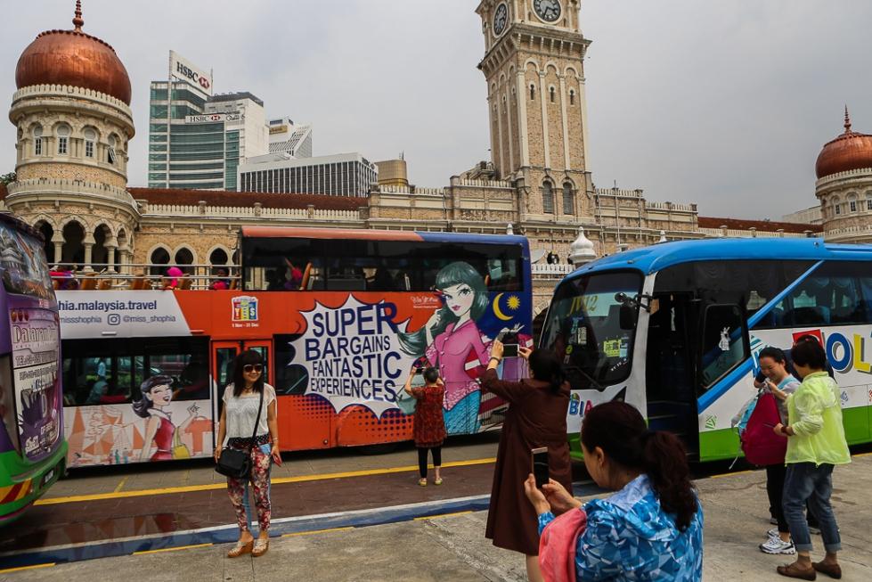 Kuala Lumpur best of-5