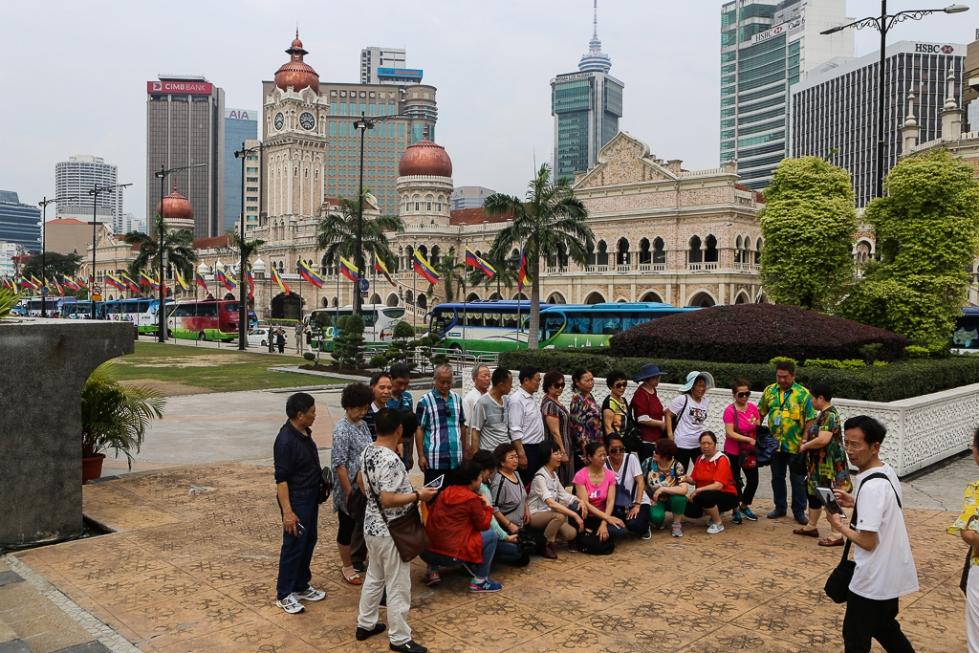 Kuala Lumpur best of-7