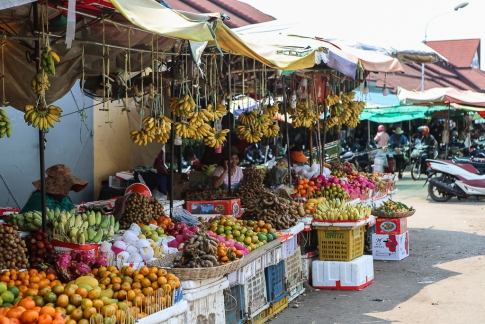 Siem Reap Local Upper Market Phsar Leu Thom-11
